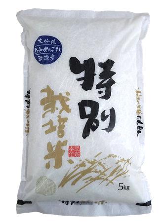 特別栽培米 ひとめぼれ